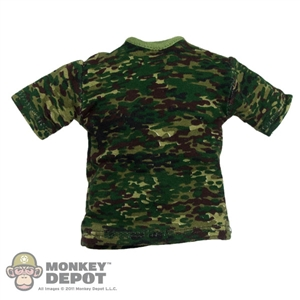 Shirt: DiD Camouflage