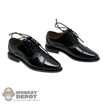 Shoes: DiD Black Dress Shoes