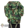 Pack: DiD Camouflage Backpack