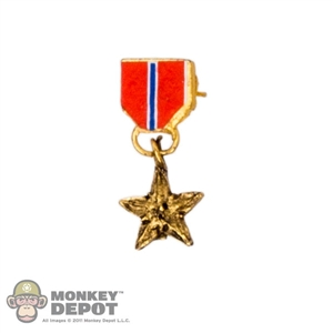 Medal: DiD US Bronze Star