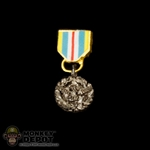 Medal: DiD US Defense Superior Service