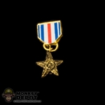 Medal: DiD US Silver Star