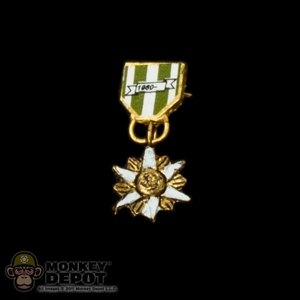 Medal: DiD US Republic of Vietnam (RVN) Campaign