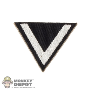 Insignia: DiD German WWII SS Chevron