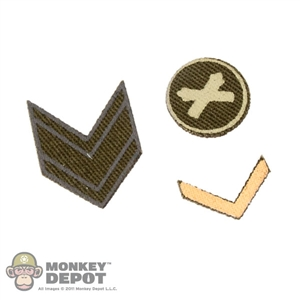 IInsignia: DiD Patches