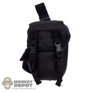 Pouch: DiD OMEGA Elite Gas Mask Pouch