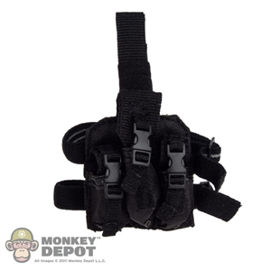 Pouch: DiD OMEGA Elite M-16/Flash-Bang Pouch