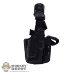 Holster: DiD 6360 Holster w/Quick Locking System