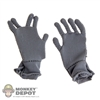 Gloves: DiD German Grey Gloves