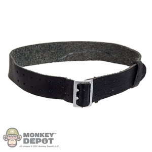 Belt: DiD German WWII Officer Belt Black