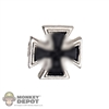 Medal: DiD WWII German Iron Cross