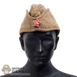 Hat: DiD Russian WWII Side Cap