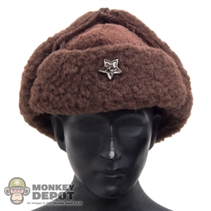 Figure: DiD Russian WWII Fur Flap