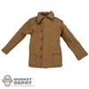 Coat: DiD Russian WWII Telogreika Padded Jacket