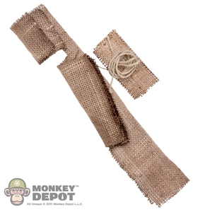 Tool: DiD Burlap Weapon Wrap