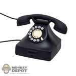 Tool: DiD WWII Telephone (Black)