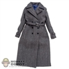 Jacket: DiD Female WWII German Greatcoat