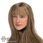 Head: DiD Olivia Dunham w/Light Brown Hair