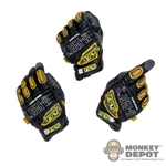 Hands: DiD M-Pact 2 Heavy Duty Glove Hand Set