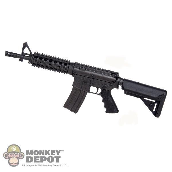 Monkey Depot - Rifle: Soldier Story Mk18 (M4 Carbine)