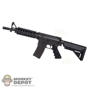 Monkey Depot - Rifle: DiD MK18 MOD 0 Cabine Rifle