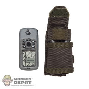 Tool: DiD GPSmap 76CSX w/Pouch