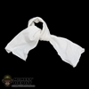 Scarf: DiD White Scarf