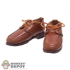 Shoes: DiD Brown Dress Shoes