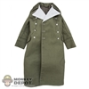 Jacket: DiD German WWII Great Coat