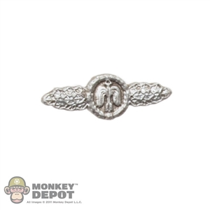 Medal: DiD German Luftwaffe Bomber Clasp