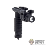 Grip: DiD Vertical Foregrip LED Weapon Light