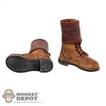 Boots: DiD WWII US M43 Buckle Boots