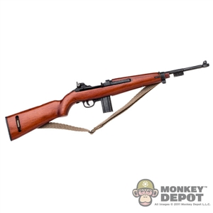 Rifle: DiD M1 Carbine (Wood & Metal)