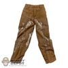 Pants: DiD WWII US Brown Pants