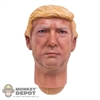 Head: DiD Donald Trump