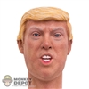 Head: DiD Donald Trump without Neck Adaptor