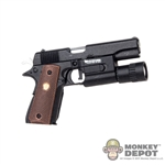 Pistol: DiD M1911A1 w/310 MEU Weapon Light