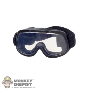 Goggles: DiD X500 Attacker Tactical Goggles