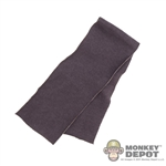 Scarf: DiD German WWII Gray Scarf