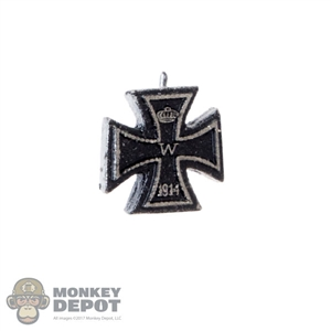 Medal: DiD Iron Cross