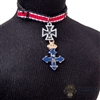 Medal: DiD Knight's Cross w/Oak Leaves, Swords & Order of Michael the Brave