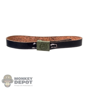 Belt: DiD WWII German