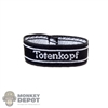 Armband: DiD German Totenkopf