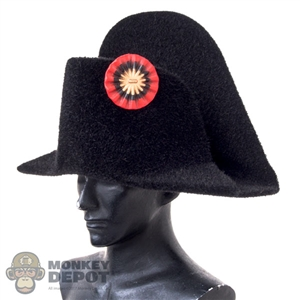 Hat: DiD Napoleon's Bicorne Hat