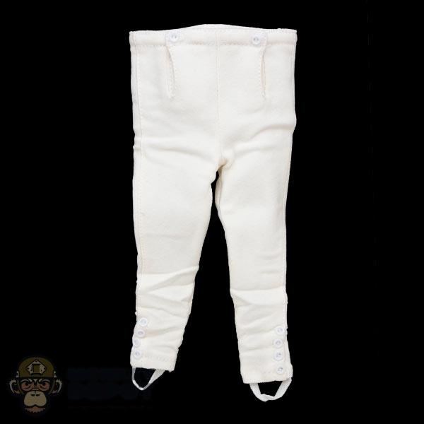 e062858dcc34 Monkey Depot: Pants: DiD White Napoleonic Pants