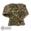 Smock: DiD German WWII Spring Camo