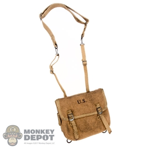 Bag: DiD WWII US M1936 Musette Bag (Weathered)