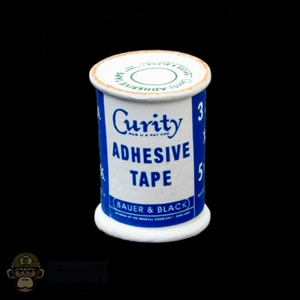 Tool: DiD WWII US Curity Adhesive Tape