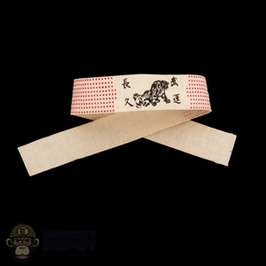 Headband: DiD Japanese Hachimaki