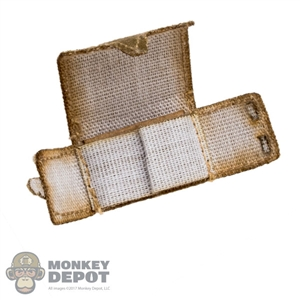 Case: DiD Japanese Army Handbook Case